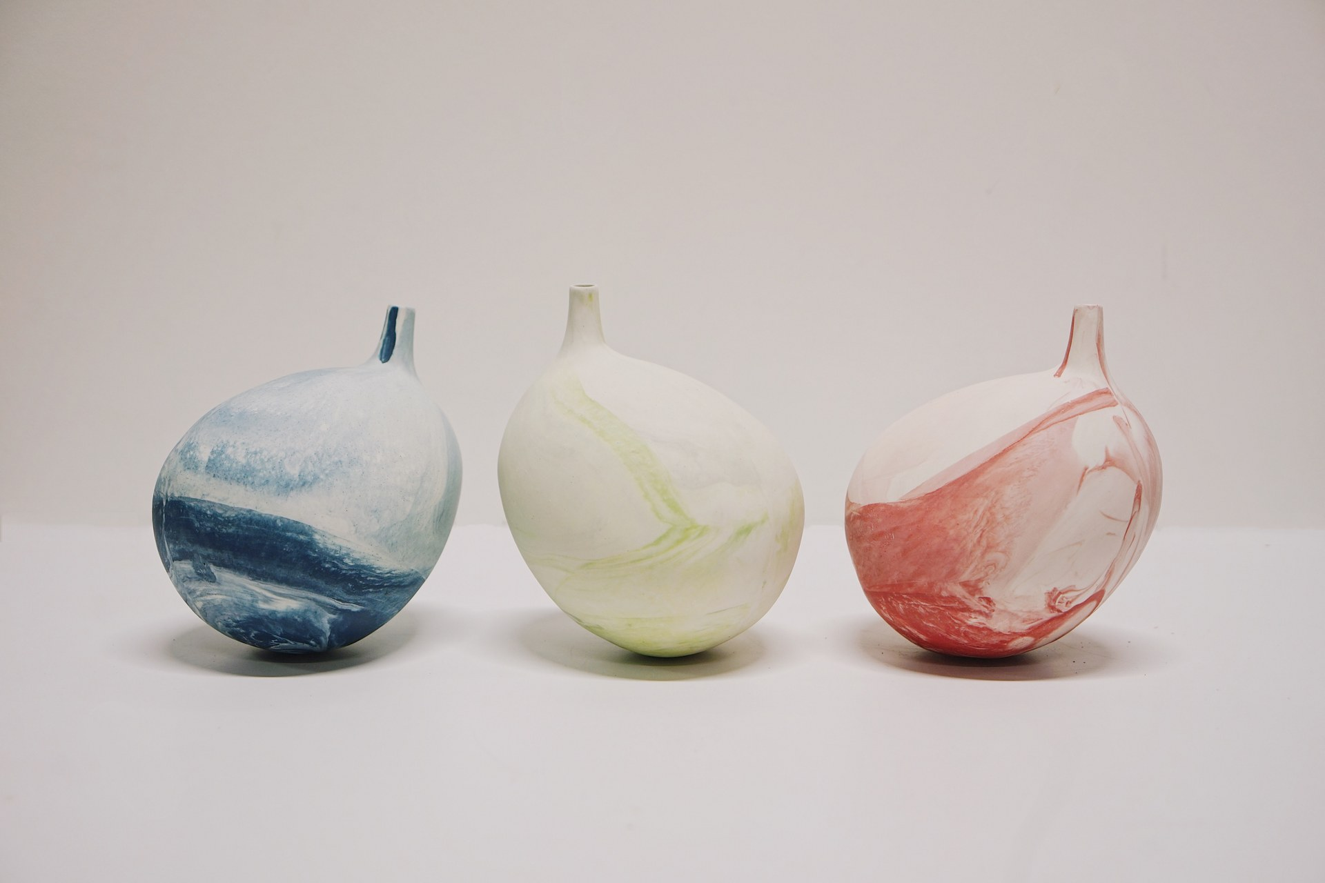 Playful Vessels
