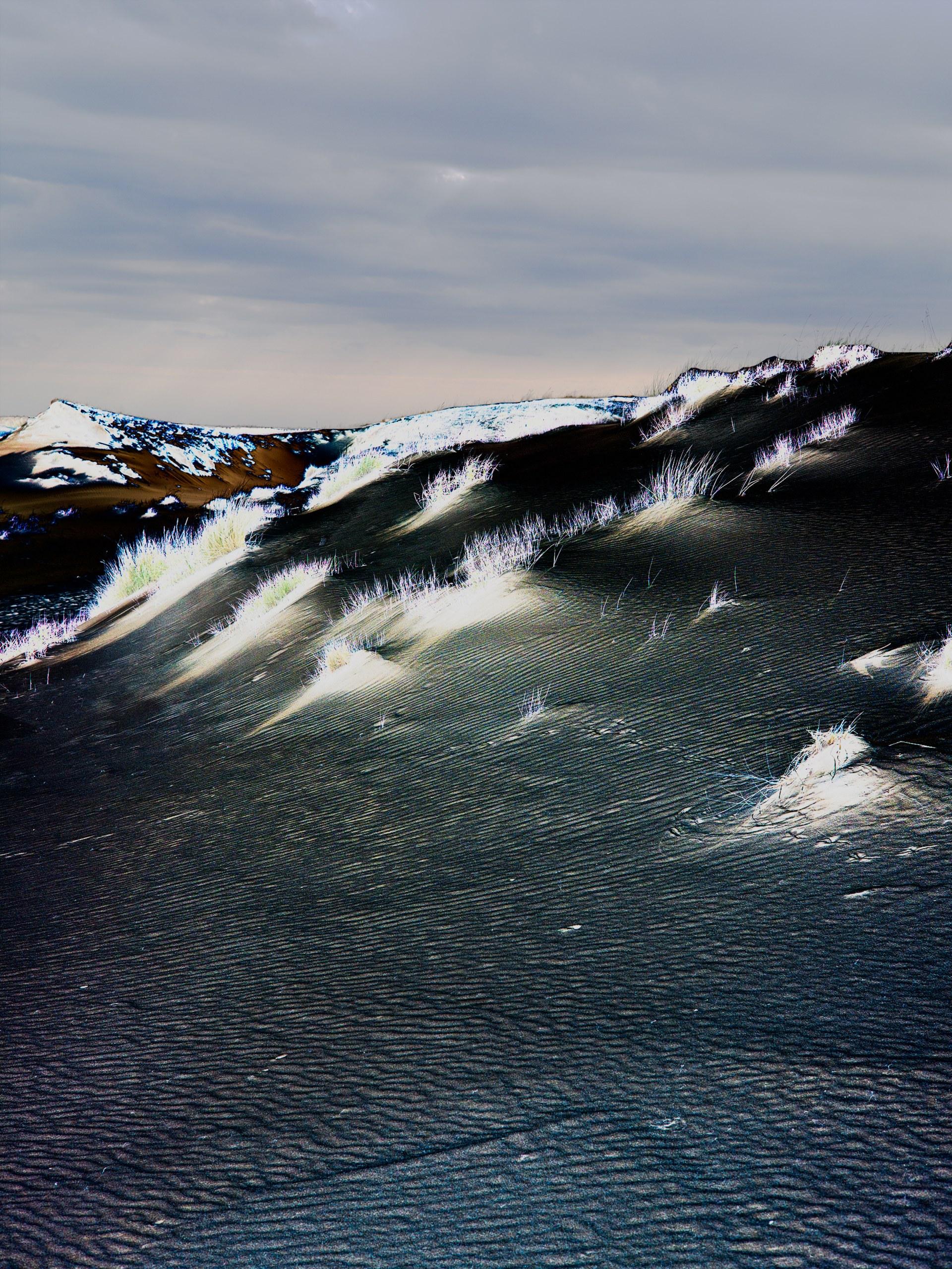 SAND OCEAN | 2021