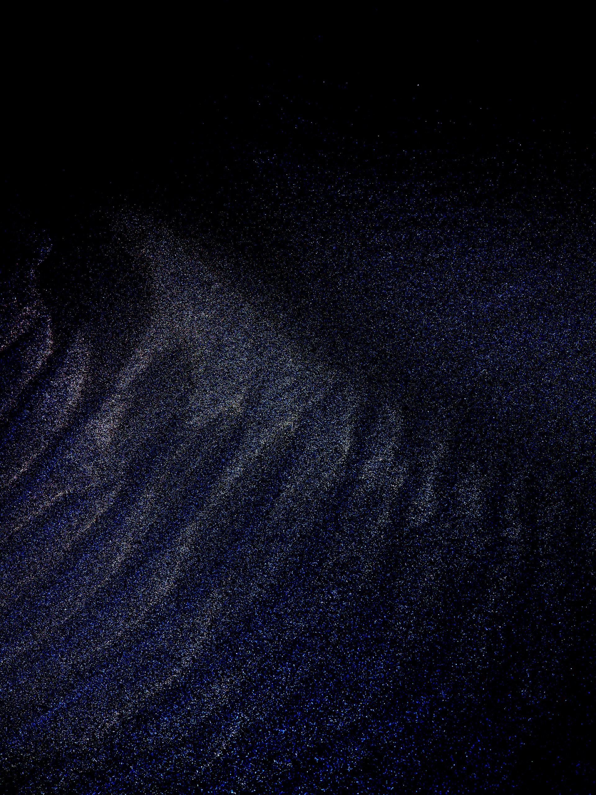 GRAINS OF SAND  VI  | 2021