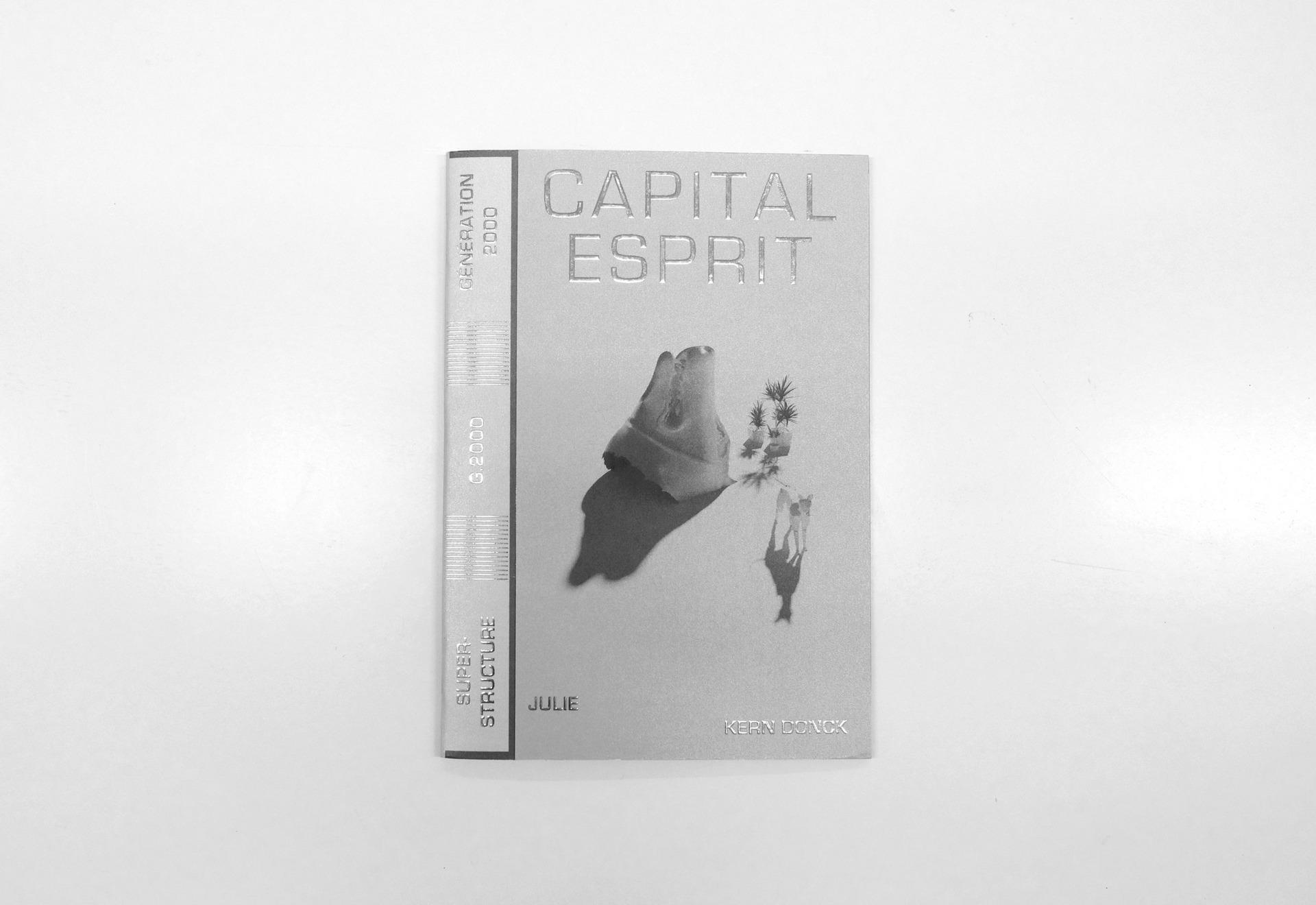 capital esprit