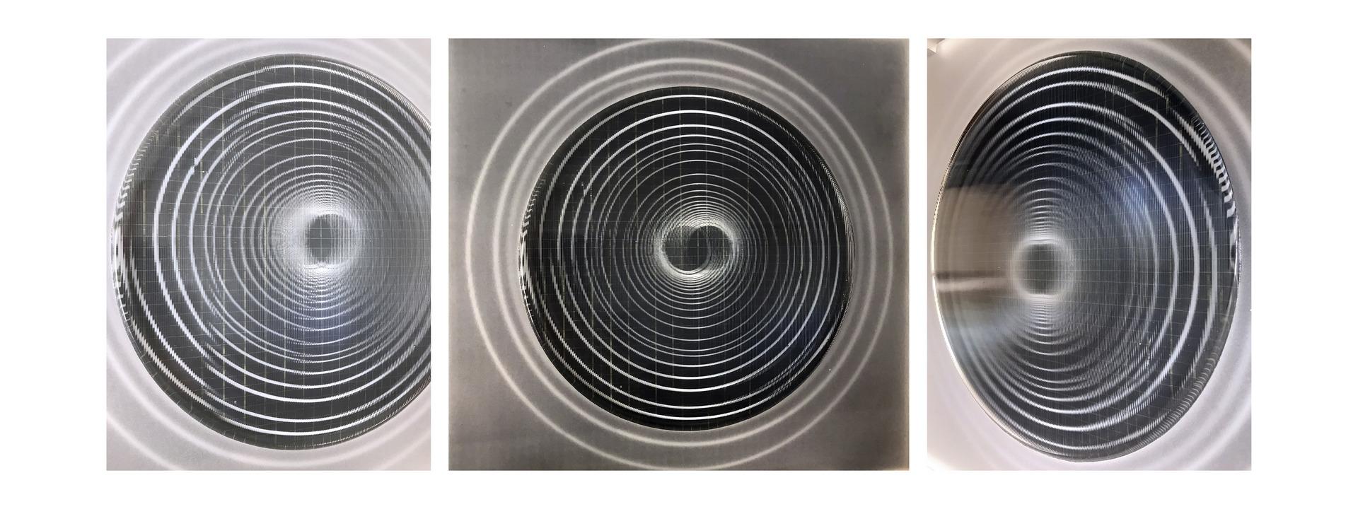 Inverted Symmetric Cone