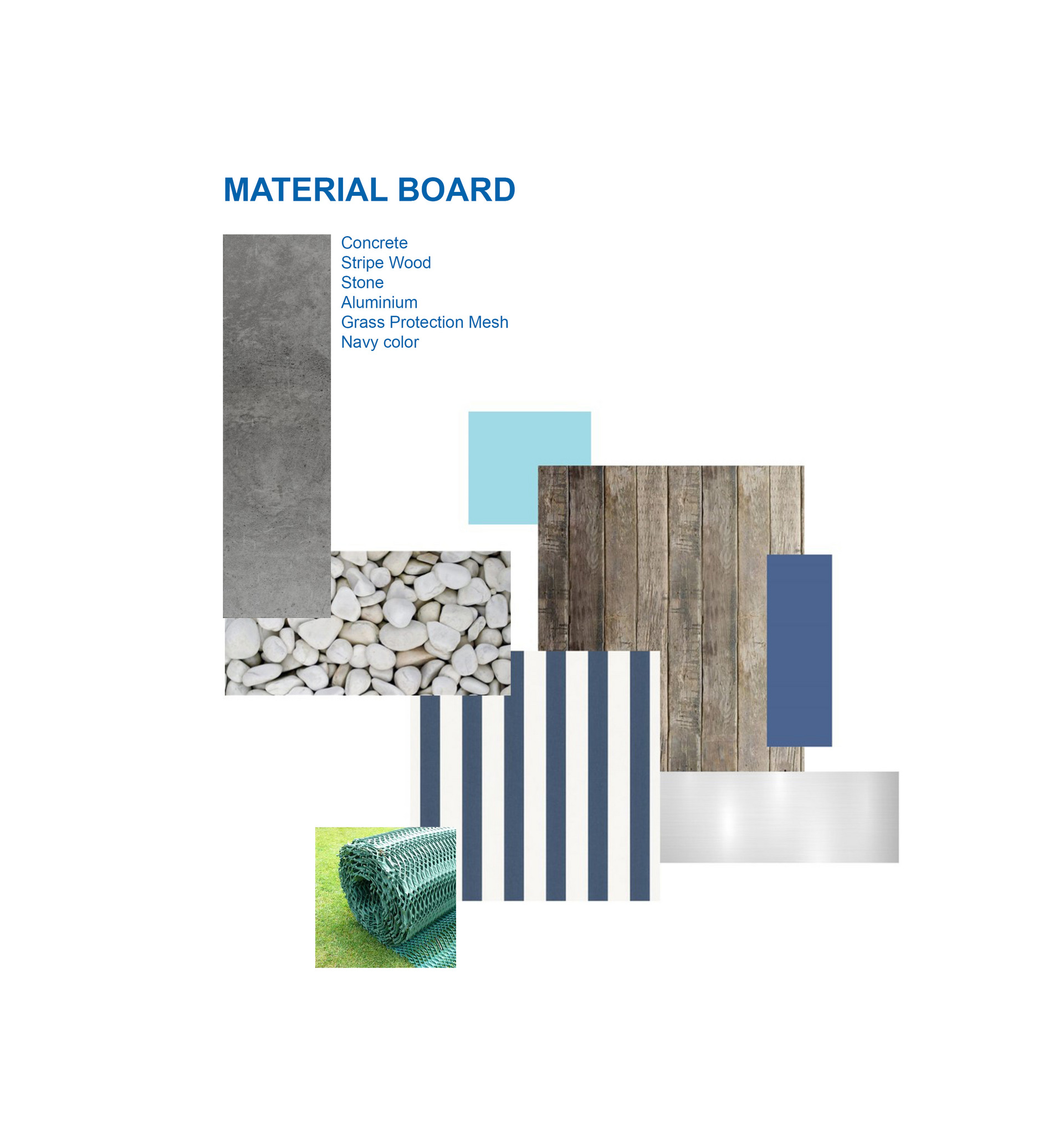 Material Board
