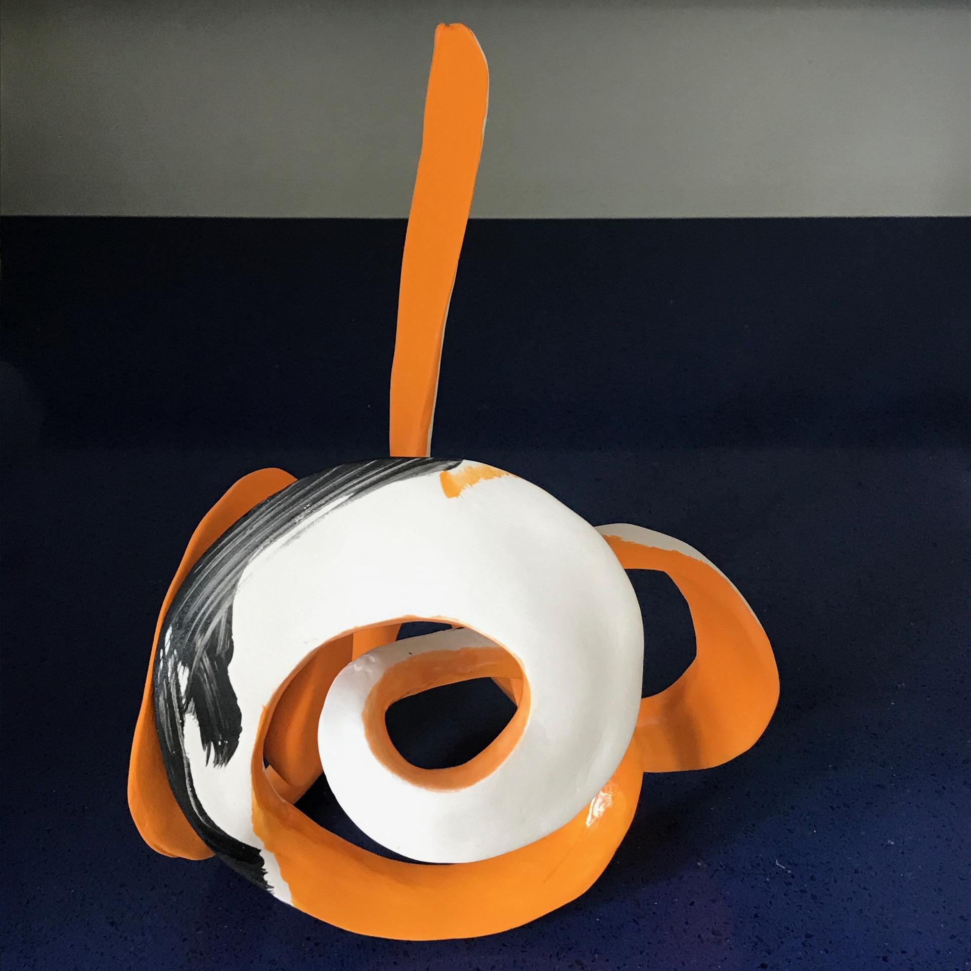 'Orange Twist'