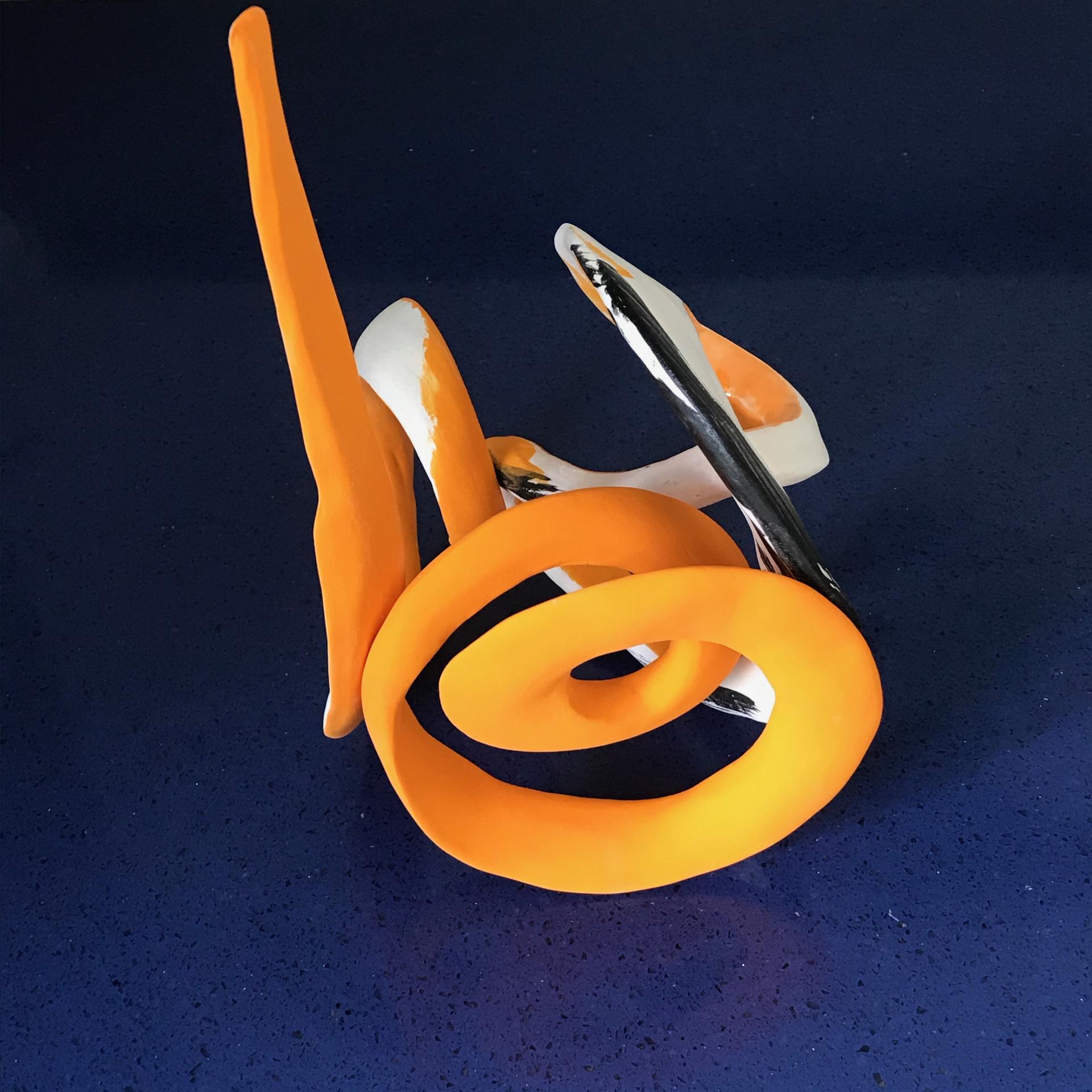 Orange Twist'