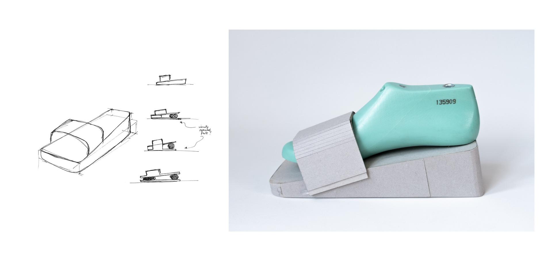 'The Slide'