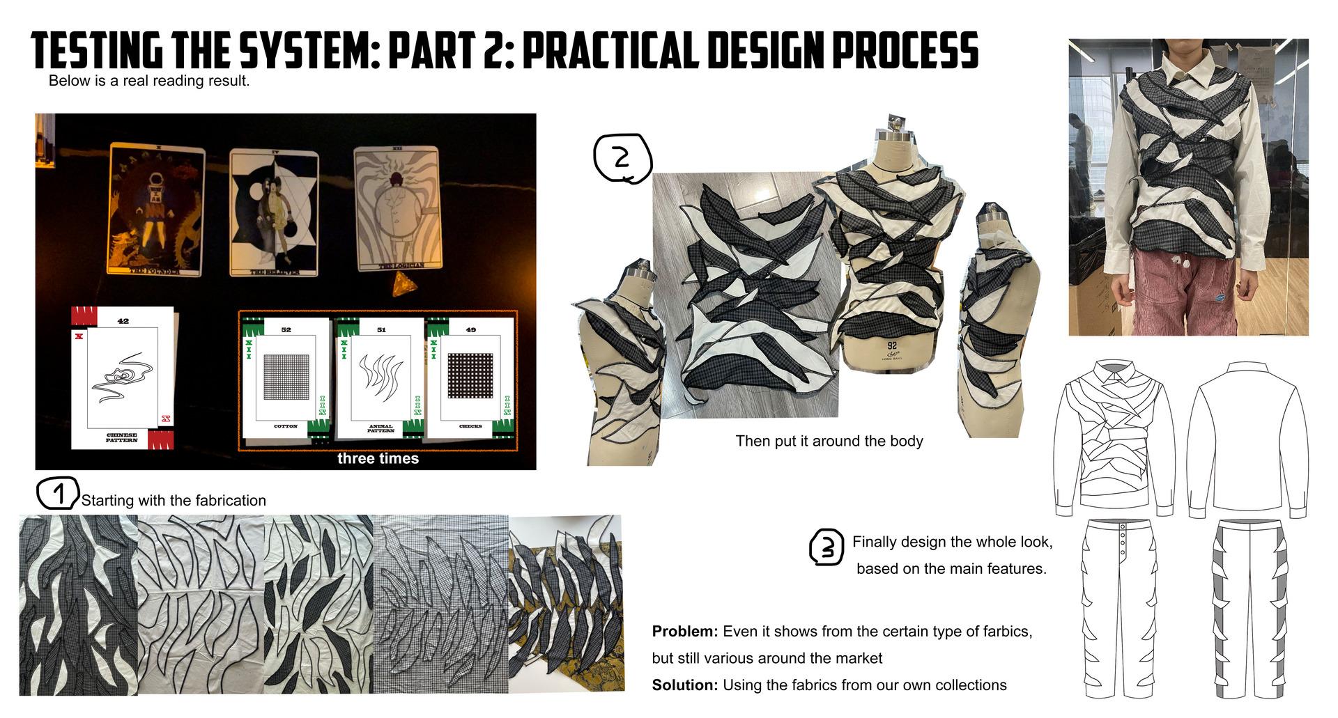 Practical Design Process Pt.1