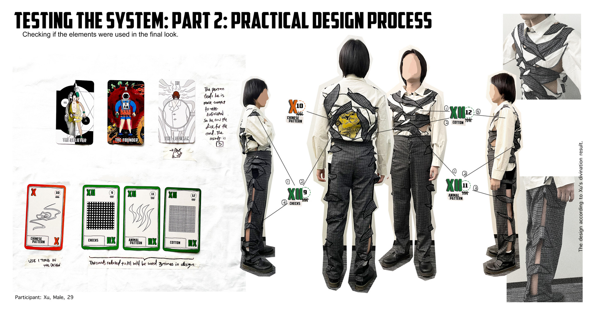 Practical Design Process Pt.2