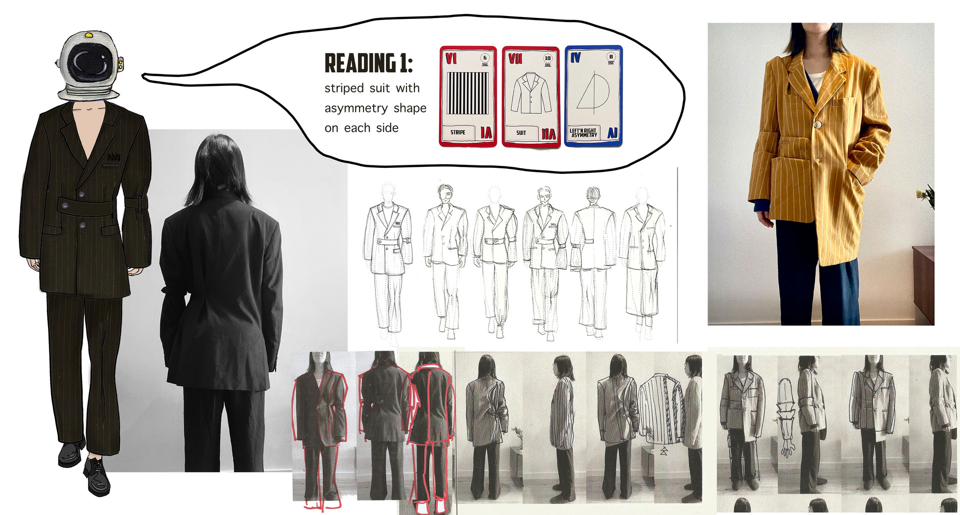 The Ways Of Reading Effecting On Designs 1.1