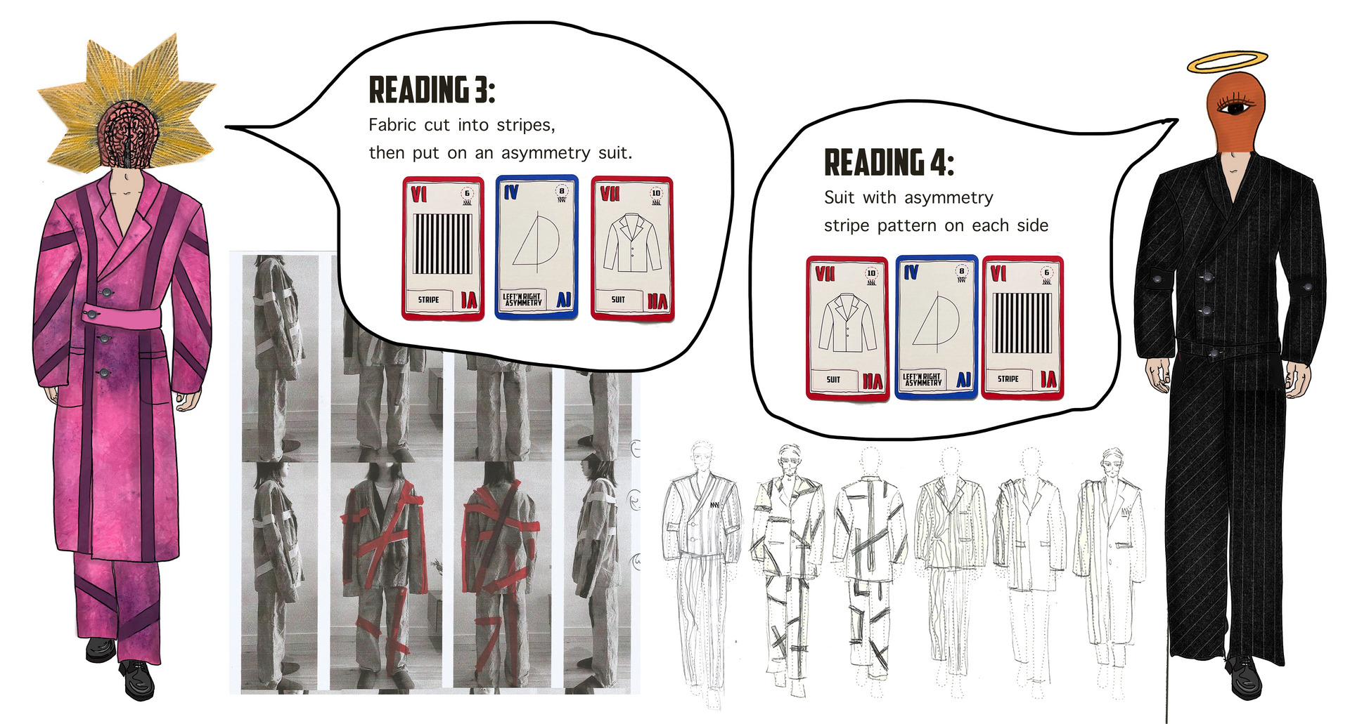The Ways Of Reading Effecting On Designs 1.3