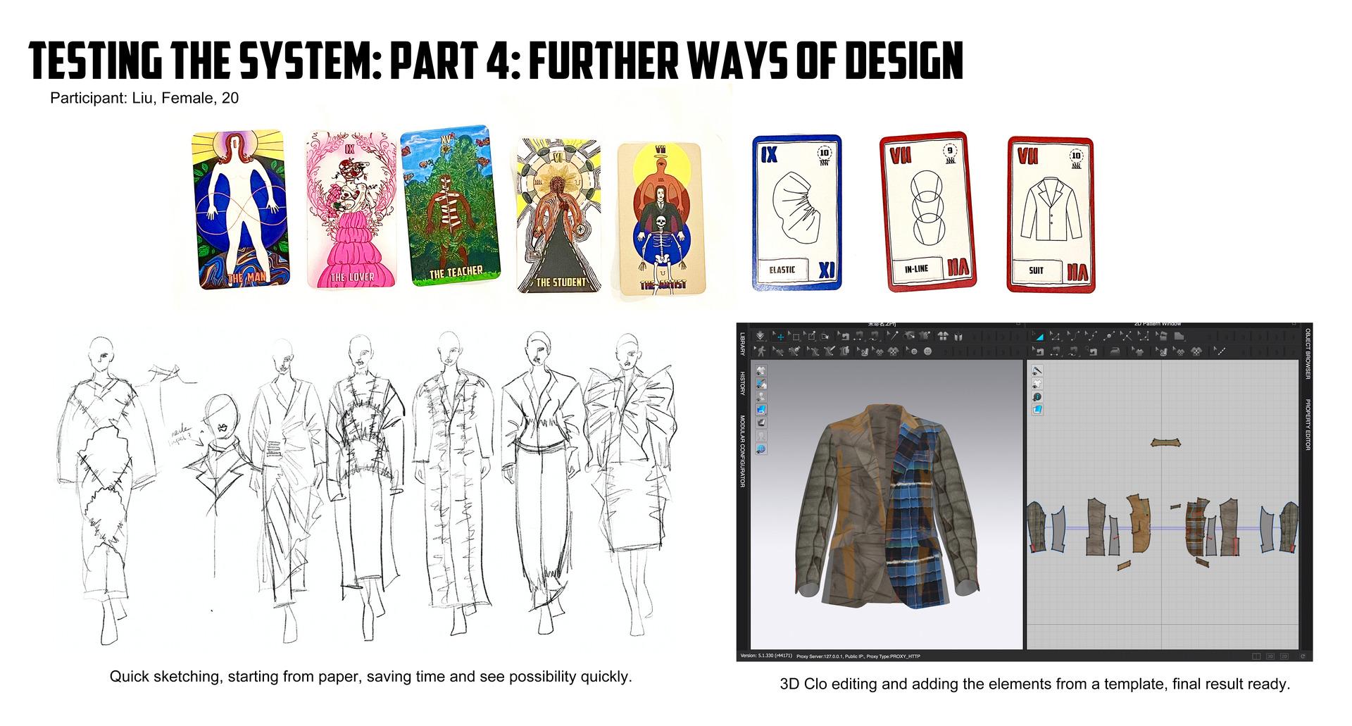 Further Ways Of Design