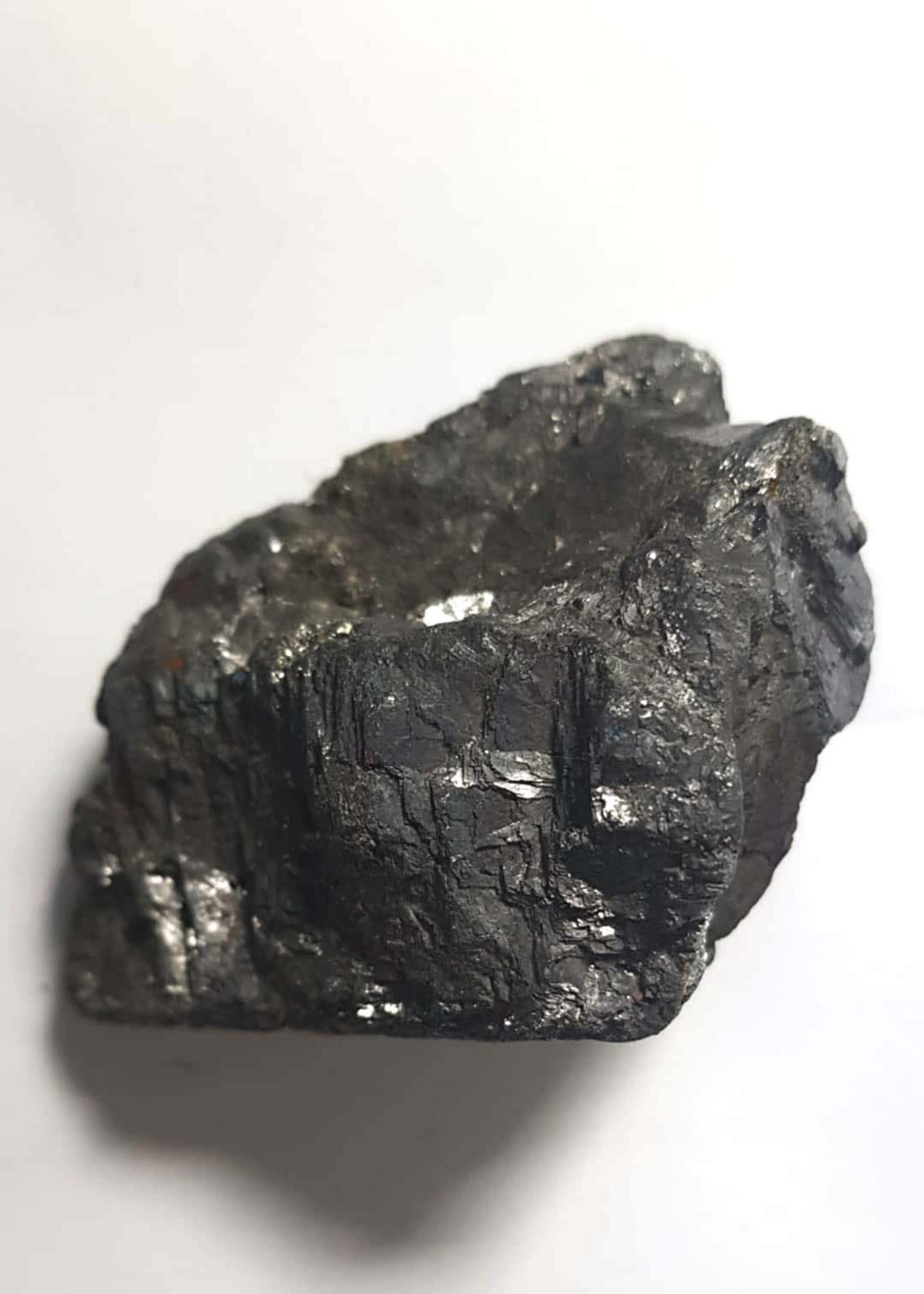 Anthracite from Dawdon Colliery