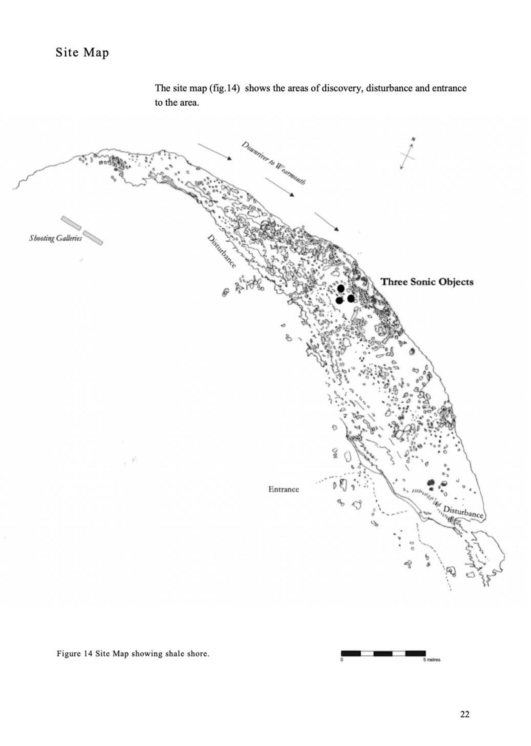Fig. 14 Site Map