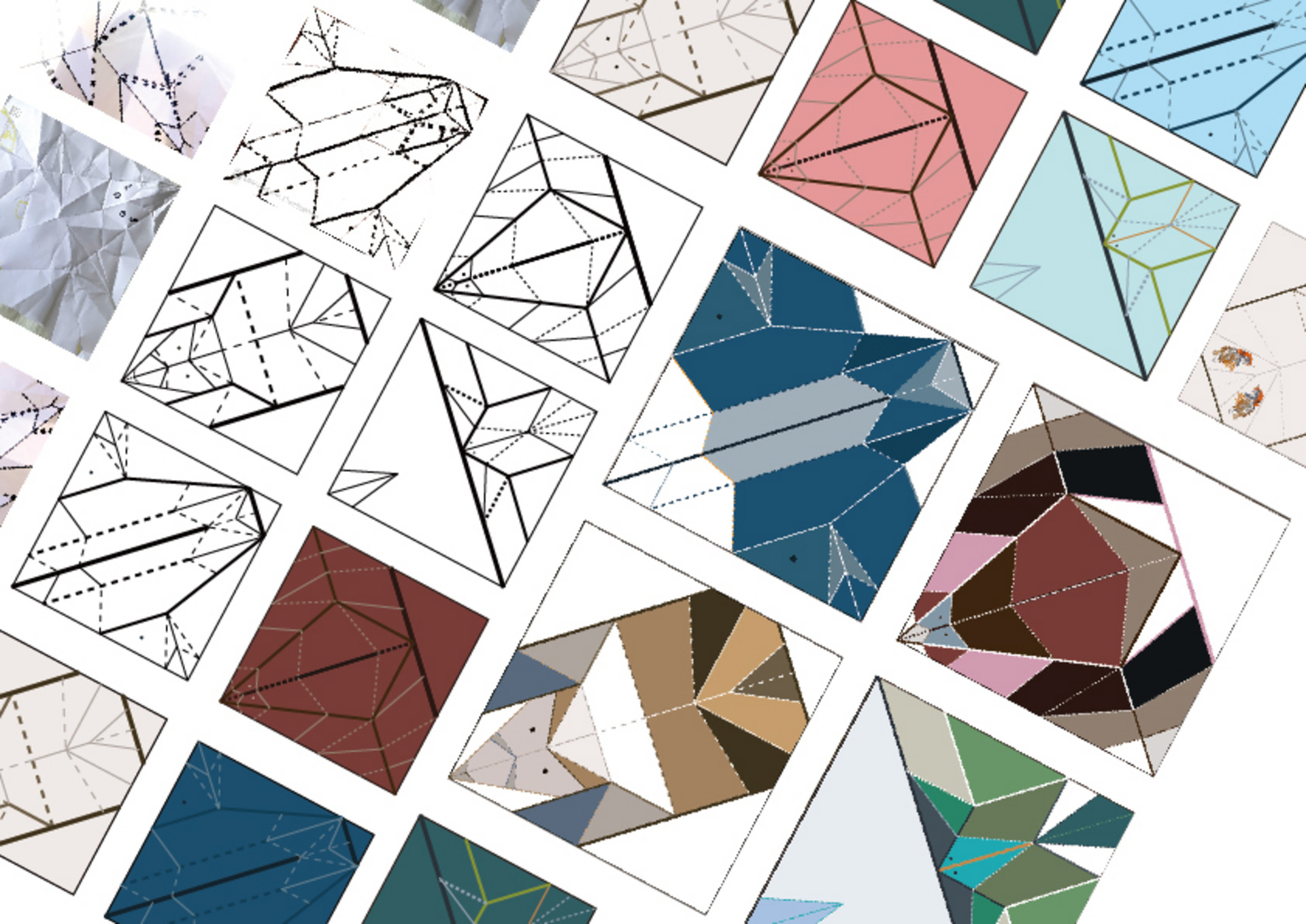 Trials of Patterns