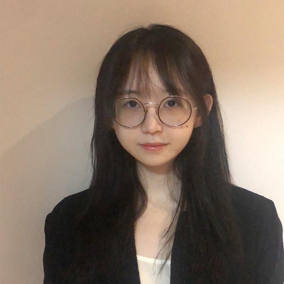 Jiayue Zhao