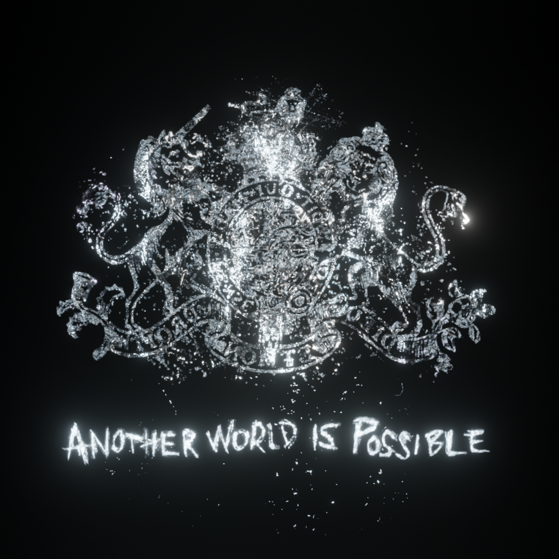 Exhibition: Another World is Possible