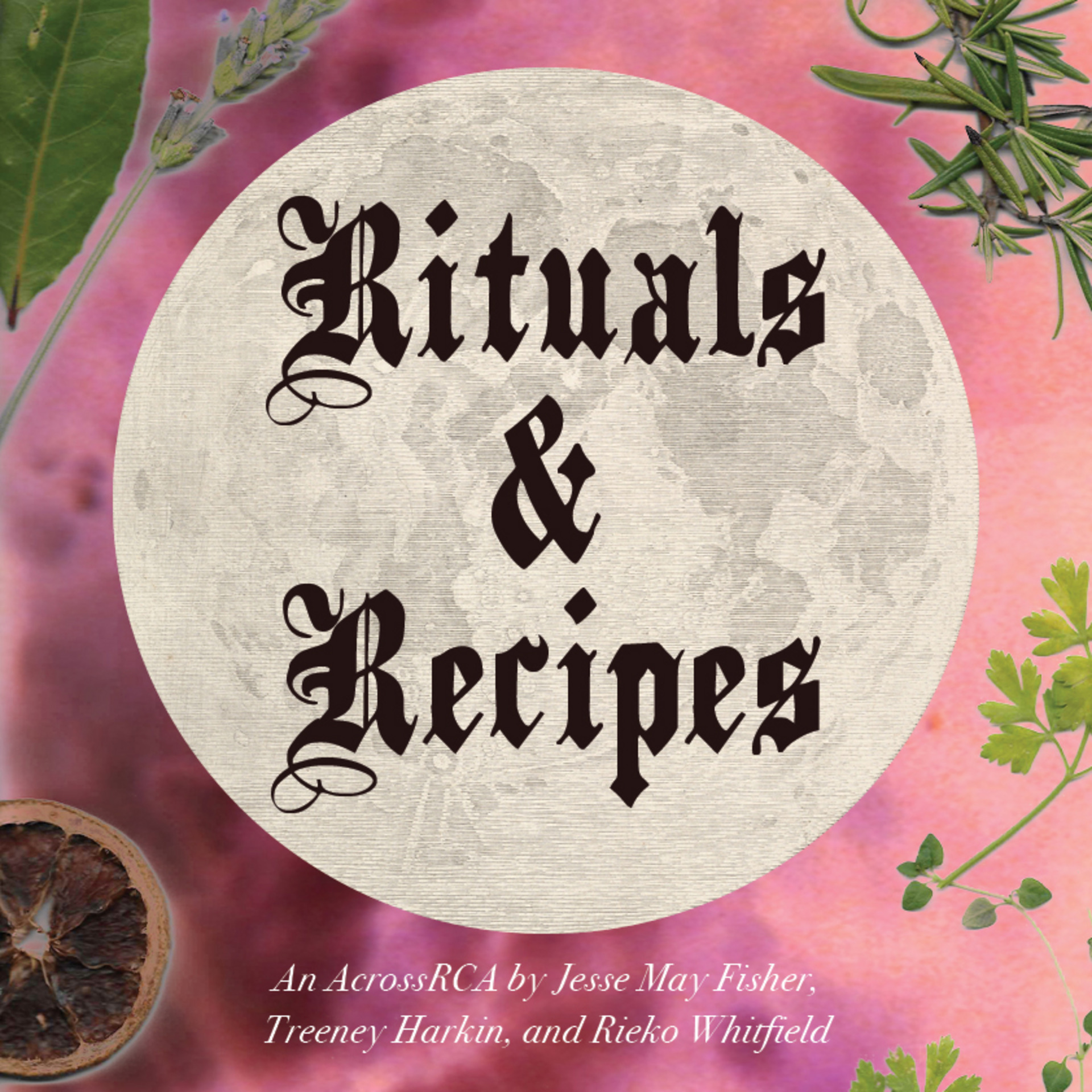 Workshop: Rituals & Recipes