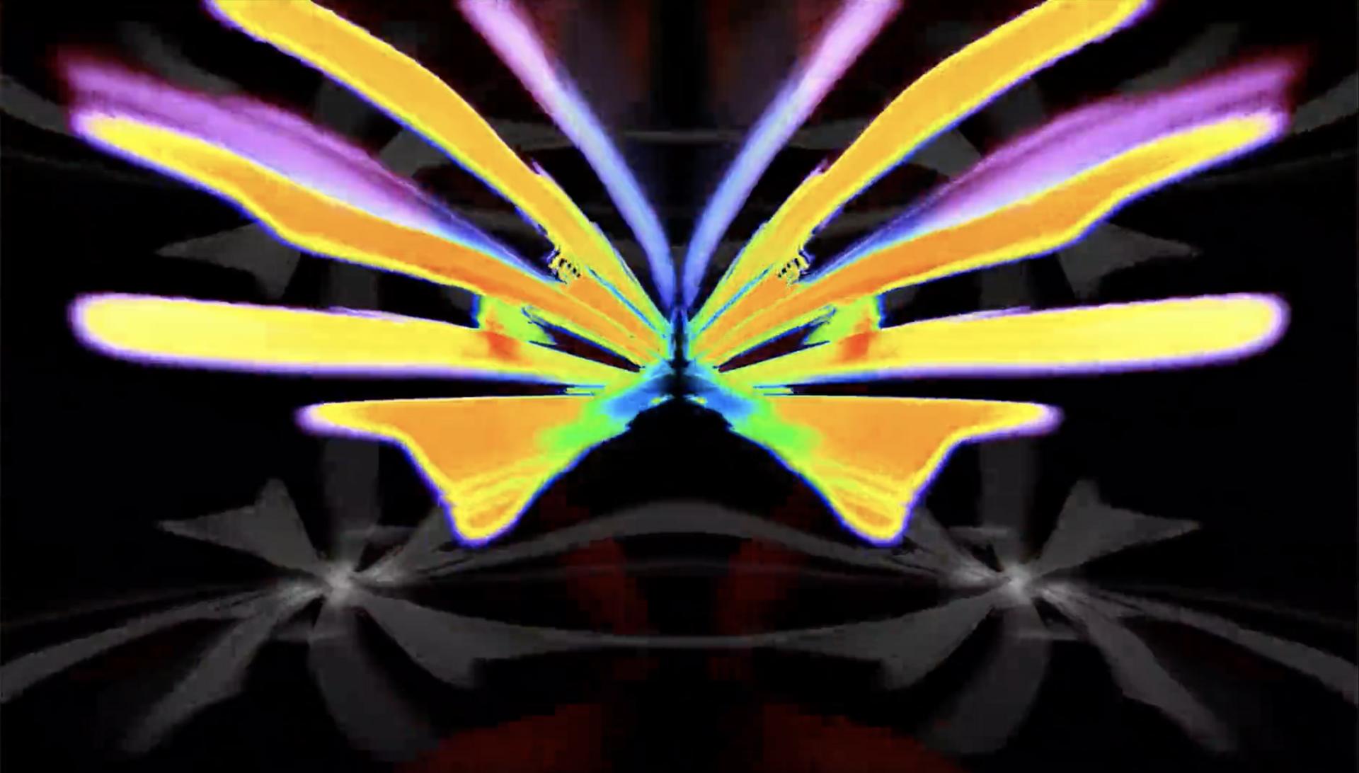 Sound is colour [002]