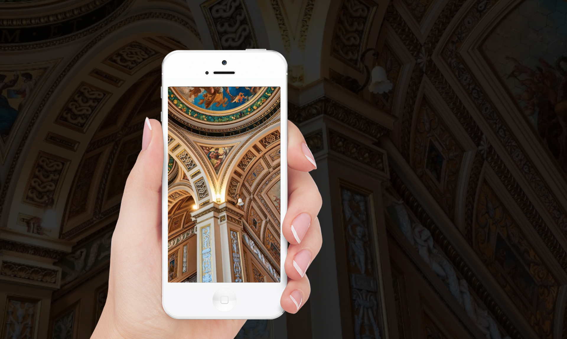 The V&A Mobile Visitor Experience