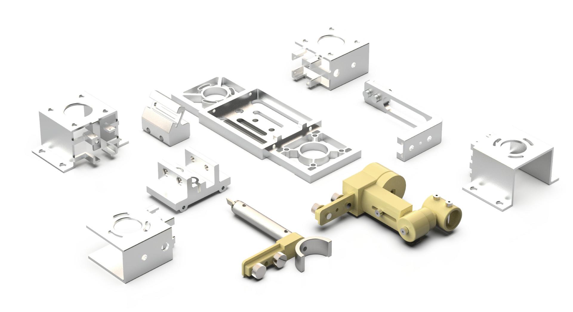 part deisgn for manufacture