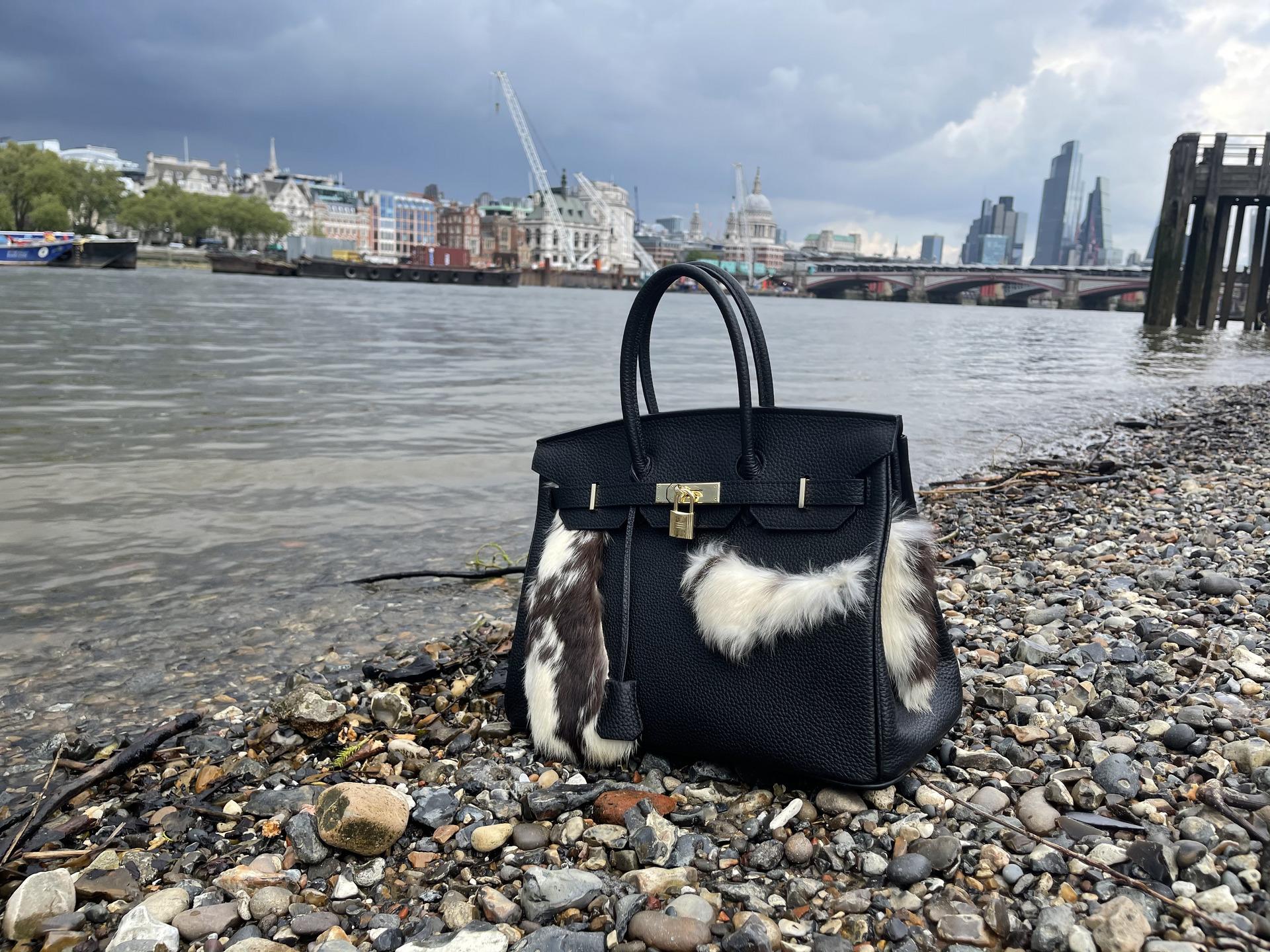 Gruff on Thames