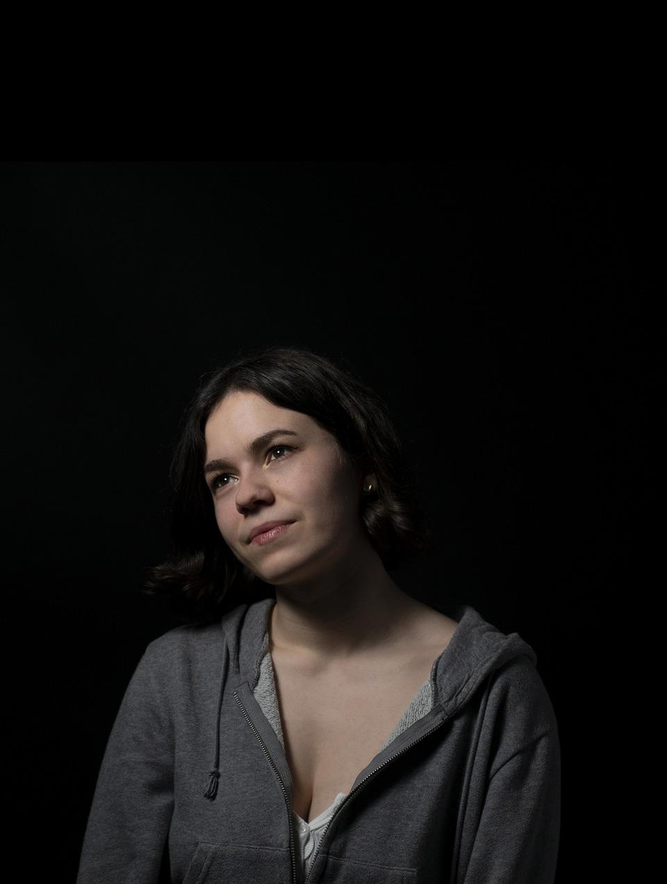 Alessandra Jeanneret