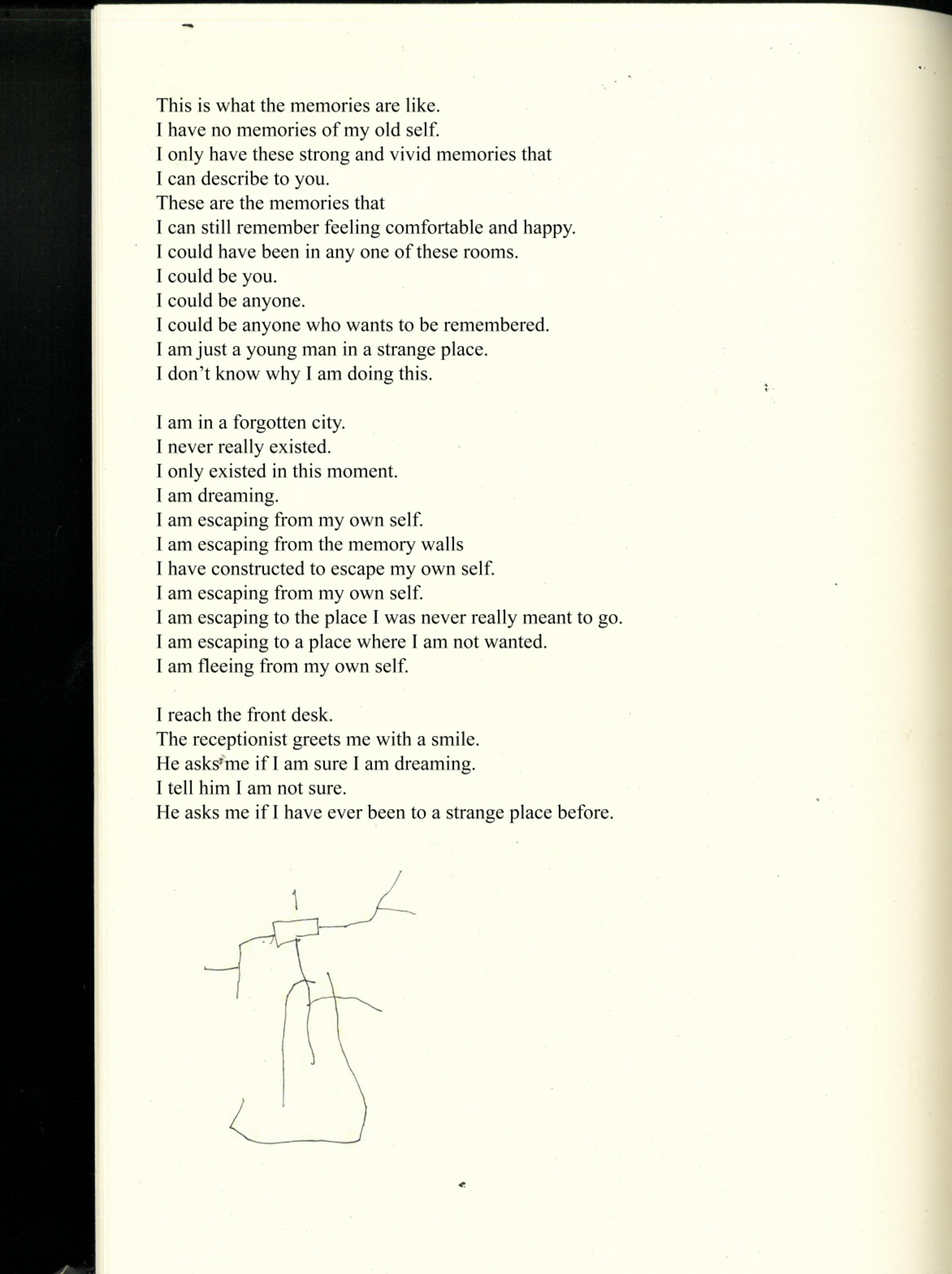 Script for Poem 2