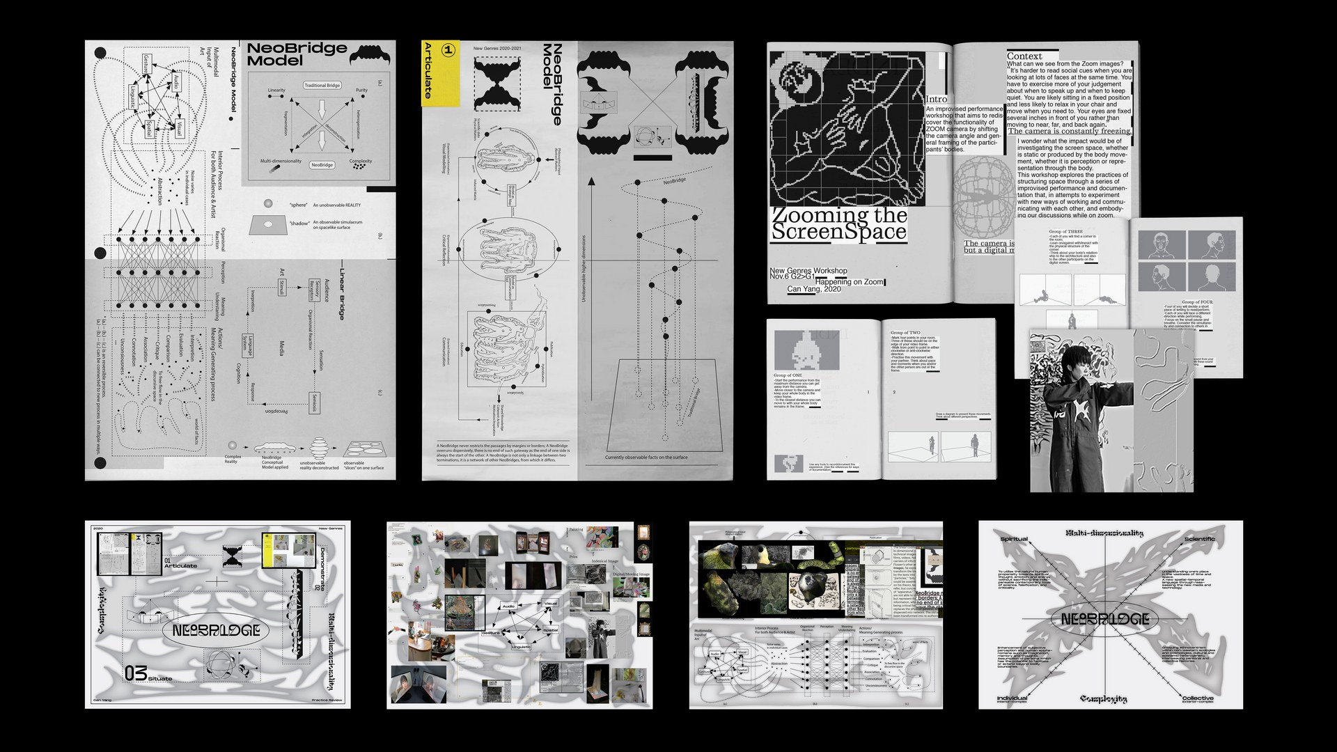 Neobridge Model Research Archive