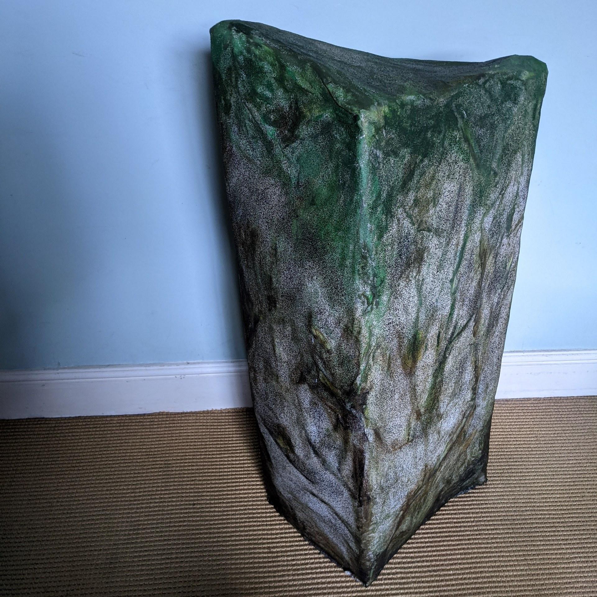 The Knight Stone