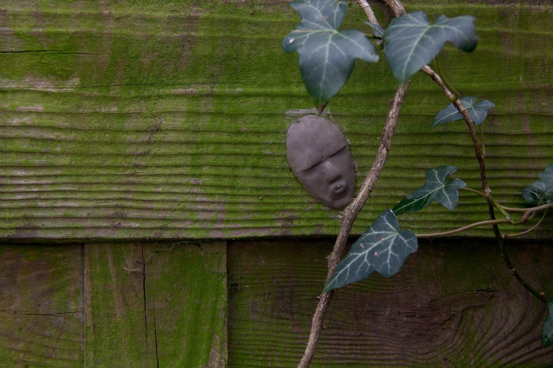 O, spirits of the garden protect me
