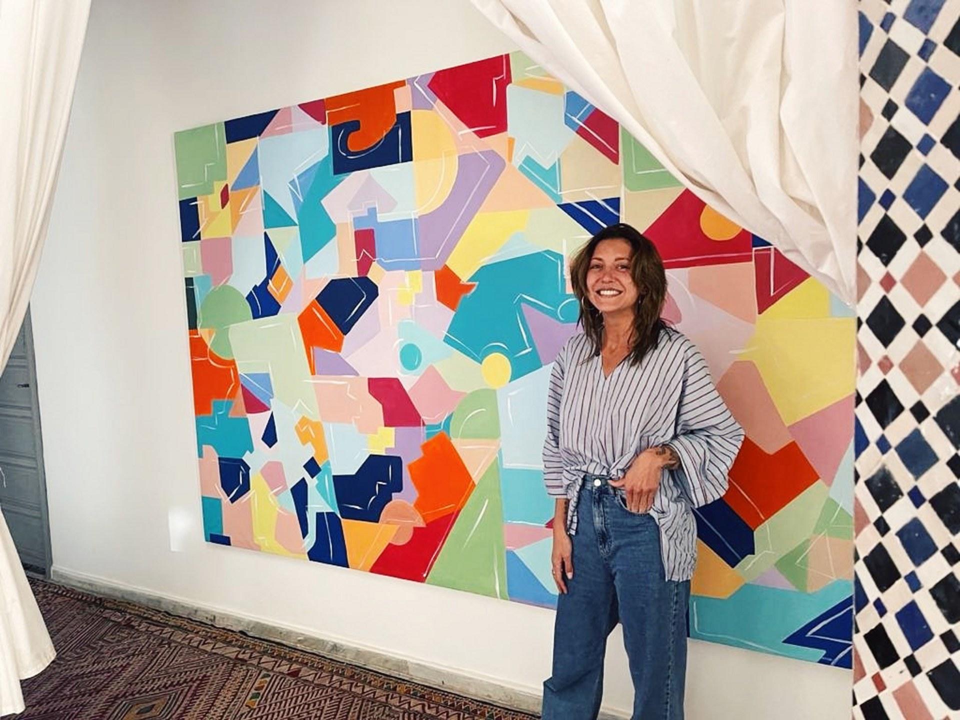 Mila Morelli