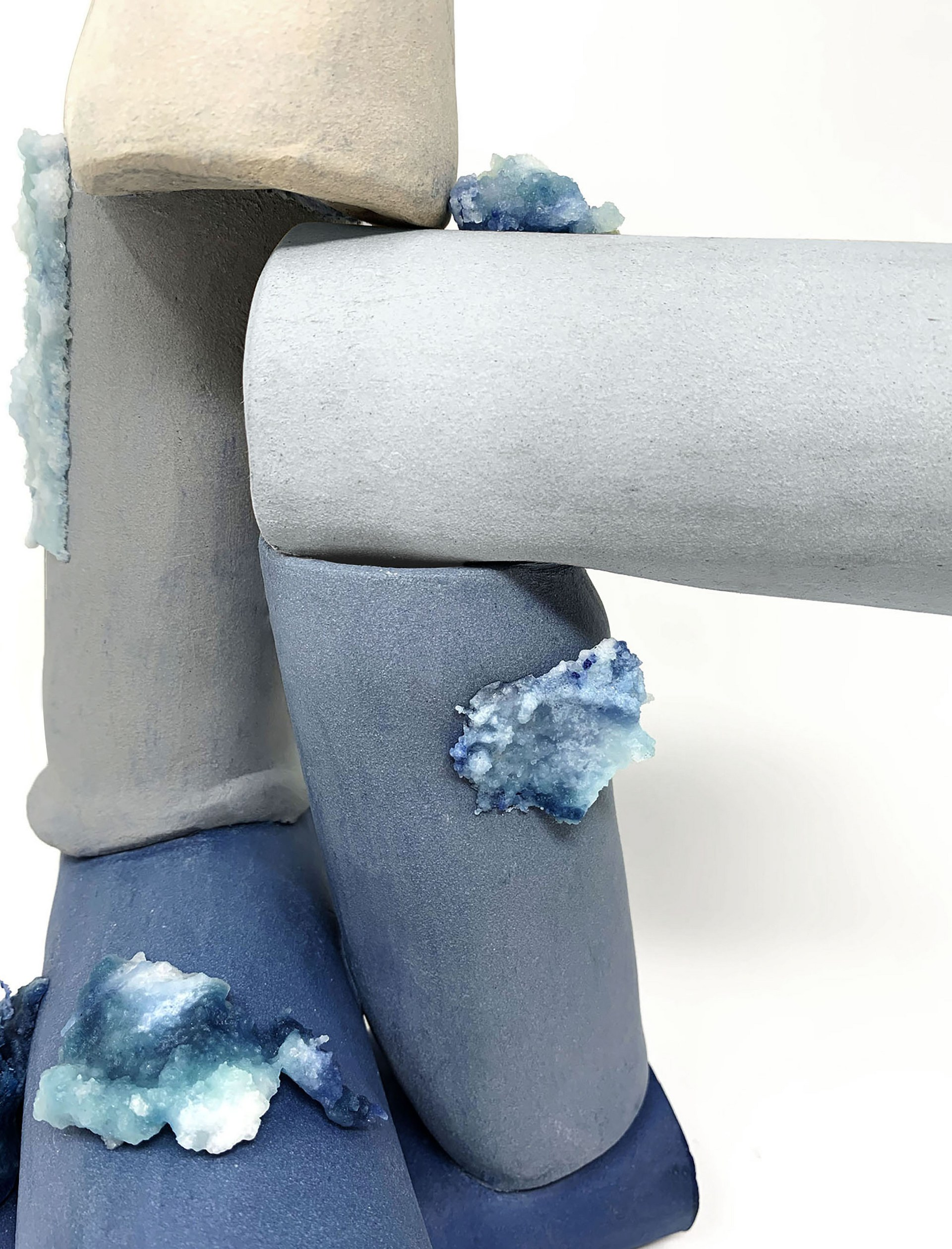 Scar Tissue - detail