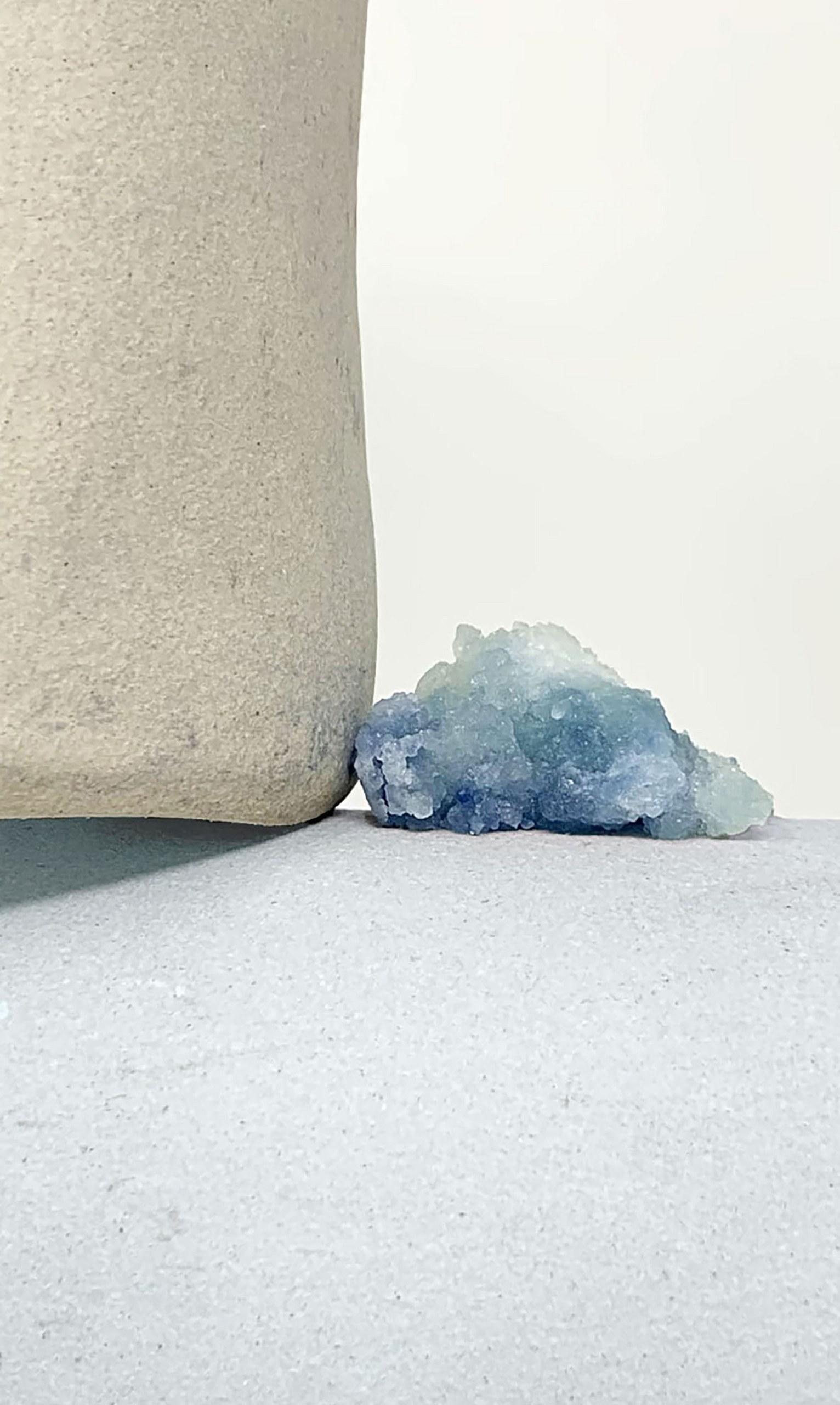 Scar Tissue - detail - crystallised sugar