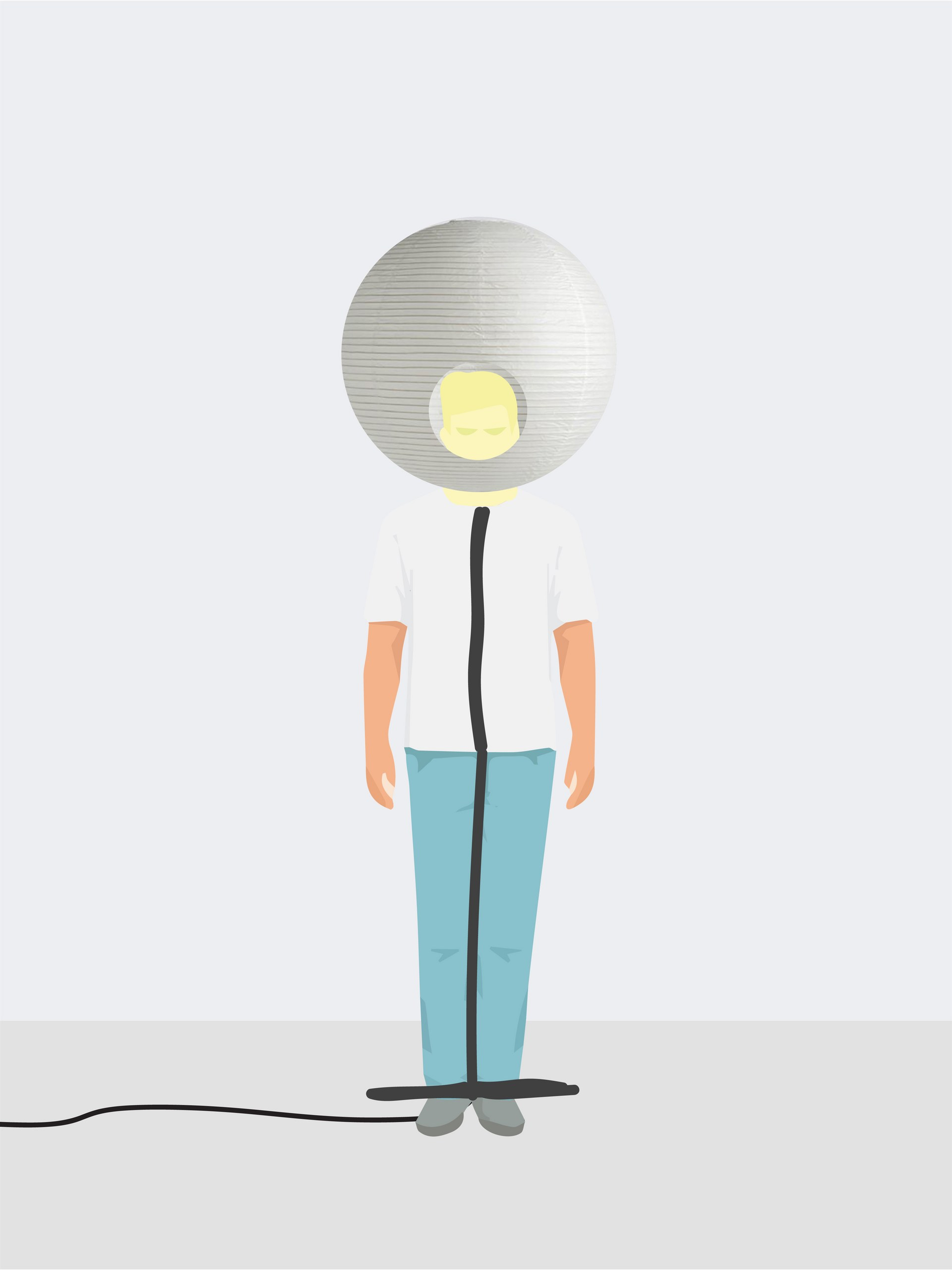 Becoming Lamp