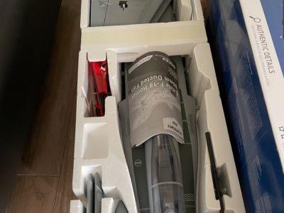 F18 hornet 80 mm EDF mit ASX 3 Safe
