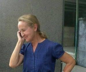 Елена Халзанова