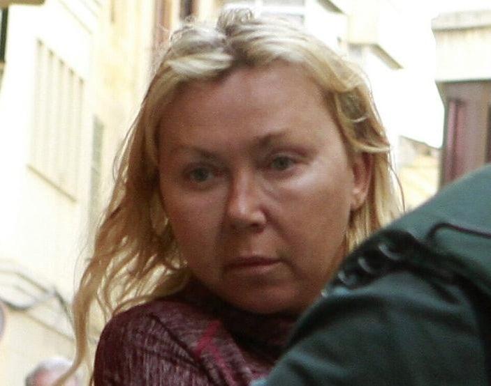 Светлана Батукова