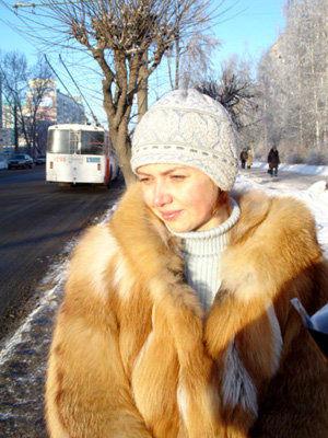Анжелика Черномор