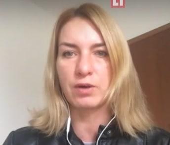 Галина Чиченкова