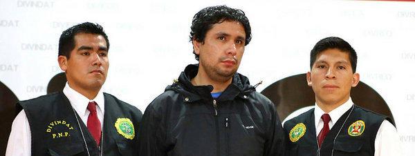 Артуро Додеро Тельо (Arturo Dodero Tello)