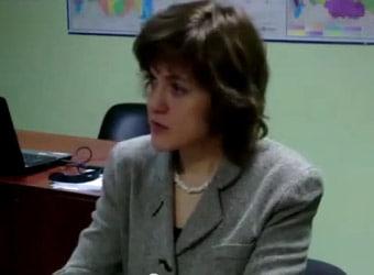 Марианна Гринь