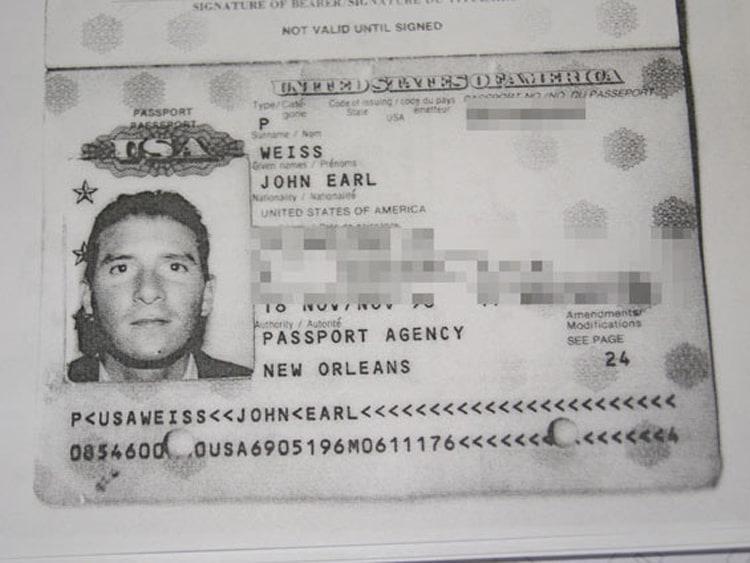 Американского мужа-педофила депортируют из России