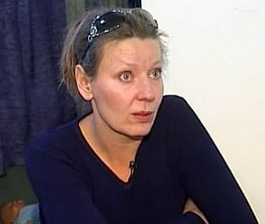 Наталья Мумина