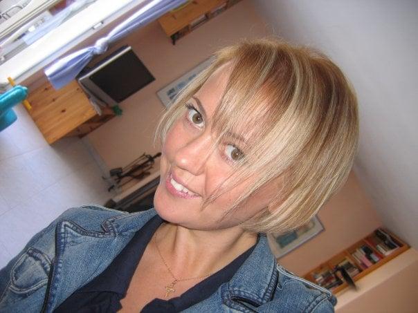 Ольга Булашова