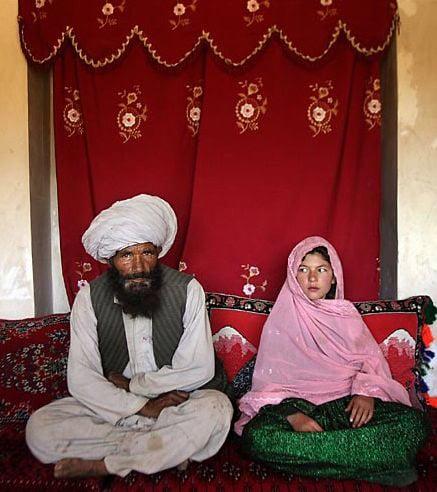 Педофилия и ислам