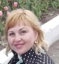 Инна Эдуардовна Поликарпова