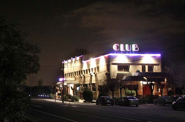 В клубе в Альмерии обнаружено 6 русских проституток
