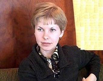 Анастасия Пююконен