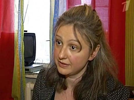 Ирина Сидельникова