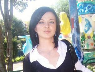 Ольга Сиринова