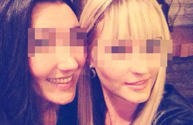 25-летняя Ирина К. и 26-летняя Анна Д.
